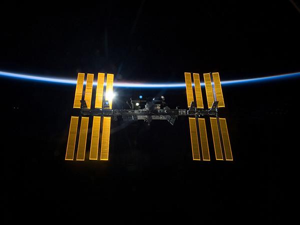 国际空间站迎来15岁生日
