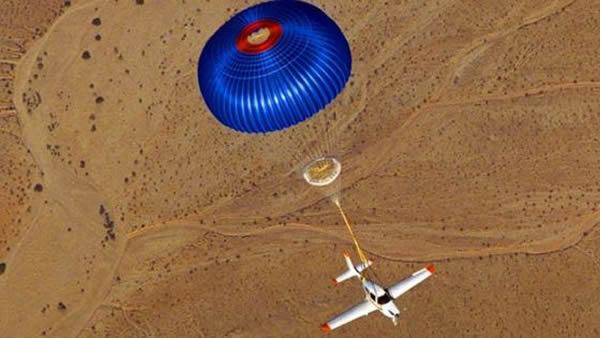 为何不给客机装上降落伞