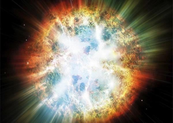 最古老的类星体