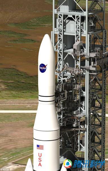 SLS火箭将有两个版本,70吨载荷和130吨载荷,后者将成为历史上运载能力最强大的火箭,大推力使得我们可以实现对太阳系内每个角落的探索,比如探索木卫二的间歇泉等