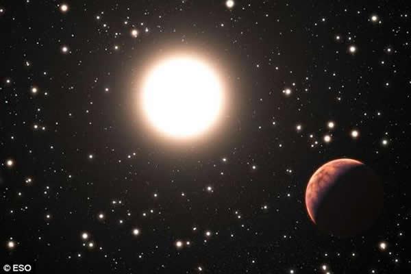 """梅西耶67星团中发现奇特的太阳""""双胞胎""""恒星"""