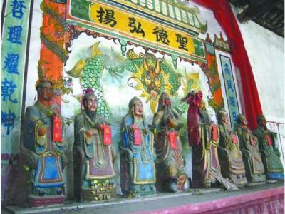 早期中国民间宗教信仰的源起与特质