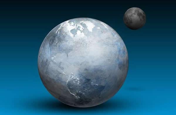 """揭开""""雪球地球""""的形成原因之谜"""