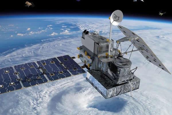 美国宇航局2014年五大地球科学任务