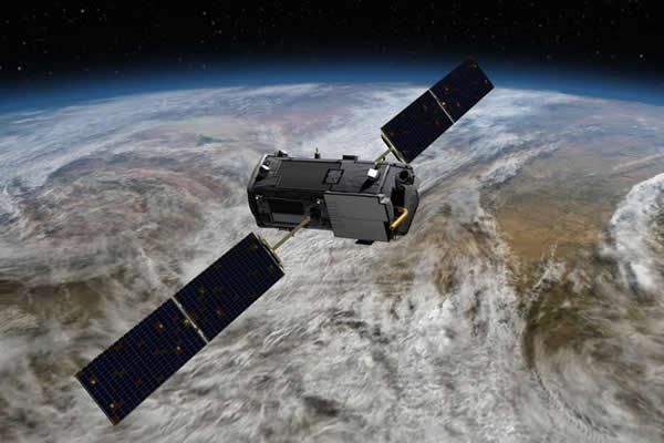 美国宇航局将对全球碳排放进行详细测量