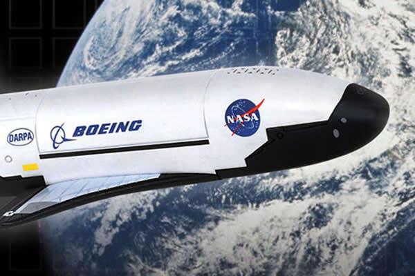 未来的航天飞机将使用更加先进的动力系统