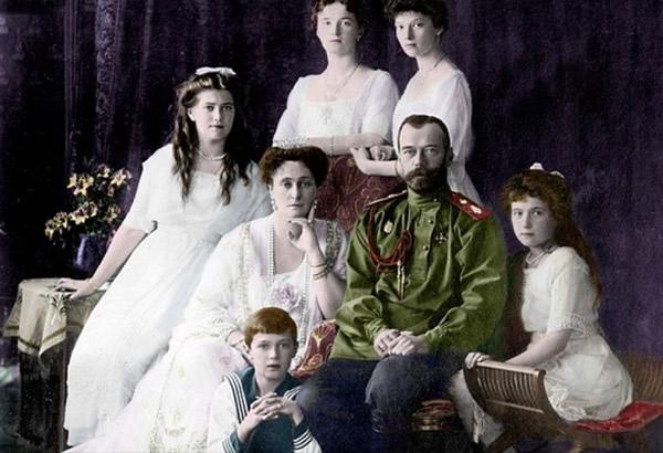 """俄国""""末代沙皇""""的公主安娜塔西亚生死之谜"""