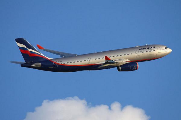 2009年法航空中巴士A330机型曾发生过严重空难