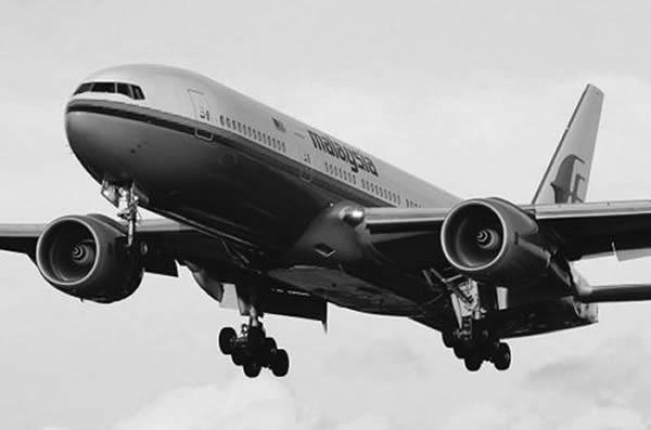 关注马航客机MH370失联之谜