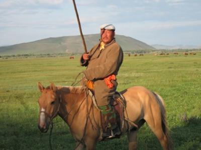 Mild Weather, Rain May Have Propelled Rise of Genghis Khan