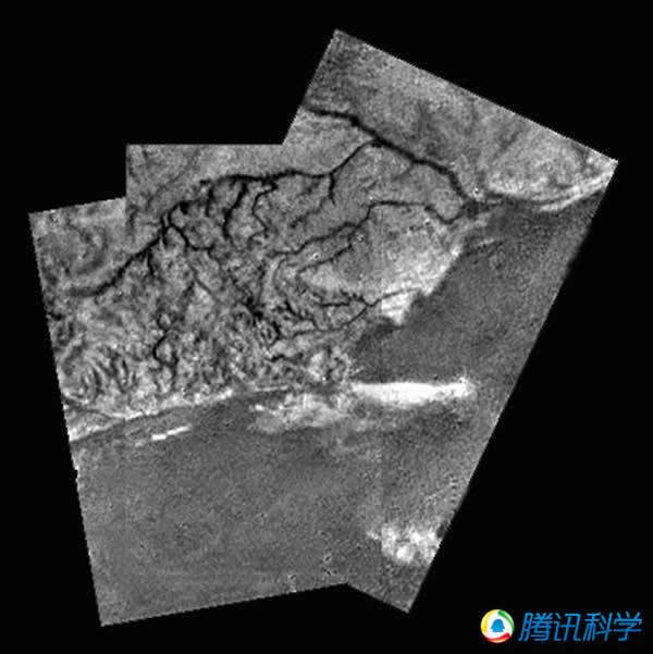 土卫六表面是个湿润的世界