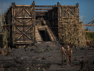 Noah's Ark: Did Hollywood Get It Right?
