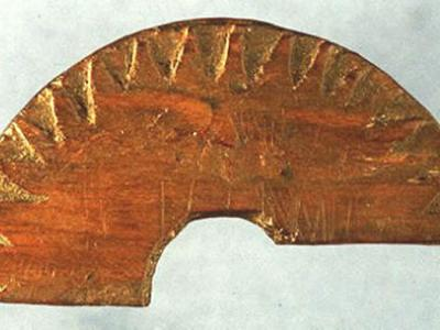 Secrets of the Viking Sun-Compass -- After Dark