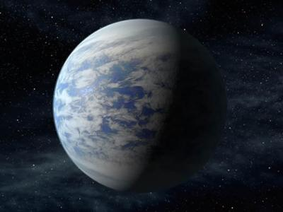 Extreme Earth Life Can Aid Search for Alien Lifeforms