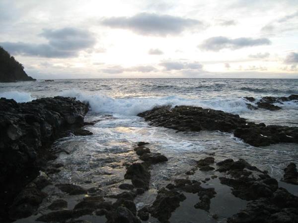 研究发现海洋洋流的变化可能促成了最后一次冰期的结束