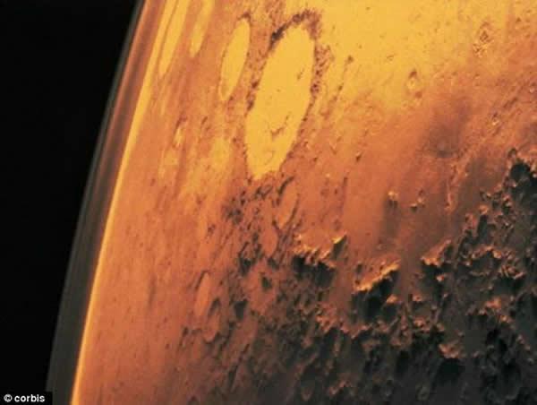 未来地球微生物可能偷渡至其它星球,这项最新研究有助于科学家识别某星球生命体的真实身份。