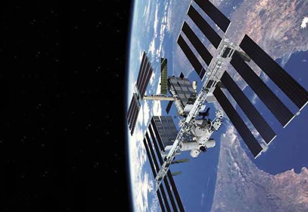 美国人现在意识到太空项目独立能力的至关