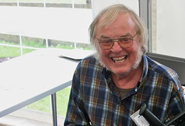 皮林格周四逝世,享年70岁。