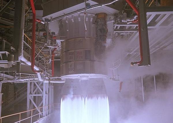 俄罗斯称考虑停止向美方供应RD-180火箭引擎