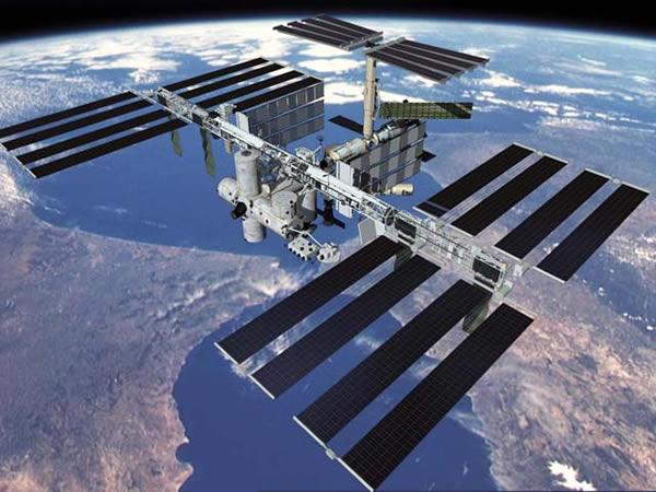 俄罗斯称,决定在2020年停用国际太空站。