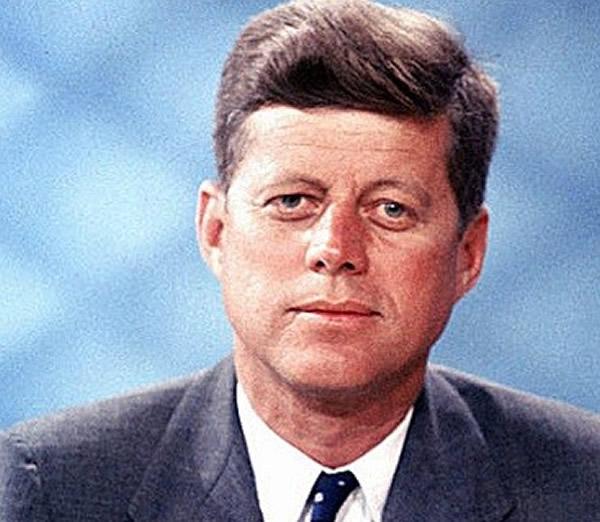 美国记者推断若肯尼迪当年没被刺杀会致力改善美苏冷战关系