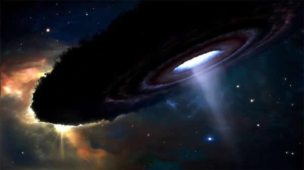 银河系的恒星谜团