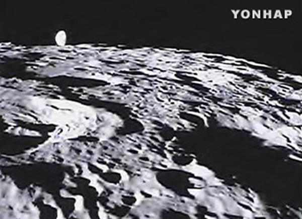 美国国家航空航天局将参与韩国的月球勘探项目