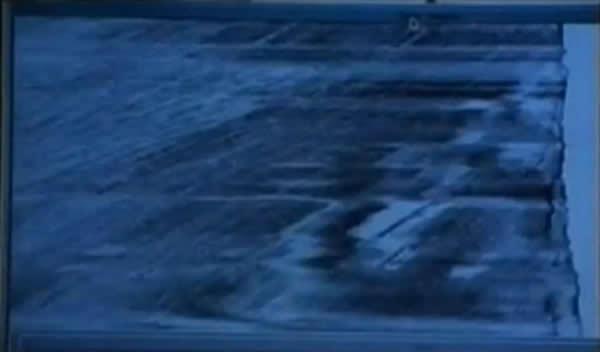 坎贝湾海底城市废墟