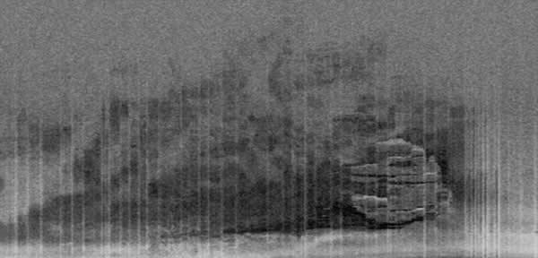 波罗的海怪石