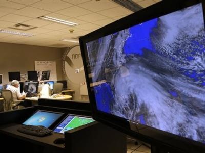 以女性命名的飓风会造成更严重的死伤?