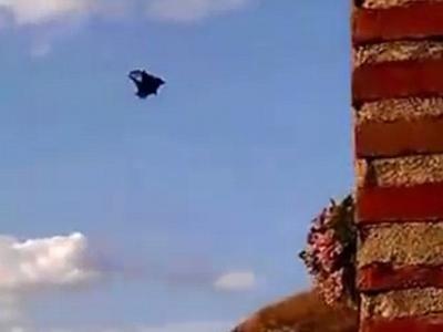 西班牙著名厨师在国际航空节低空跳伞出意外坠亡
