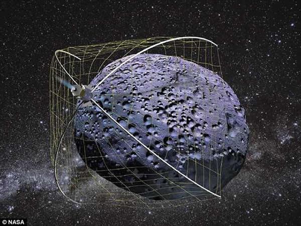 美国宇航局12大未来太阳系探索方案