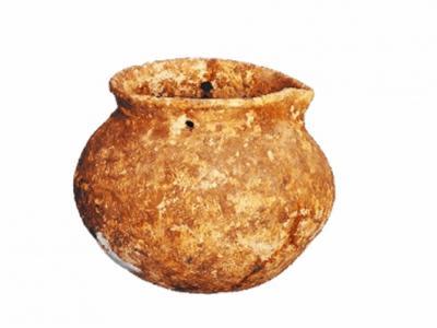 江西荞麦岭商代遗址考古获重大进展
