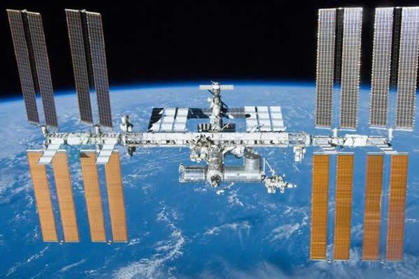 国际空间站已经在轨运行了近14年,进行了大量的科学实验