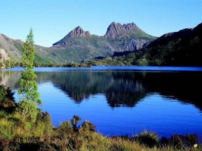 澳洲为保伐木业申塔斯马尼亚荒原剔出世界遗产名录
