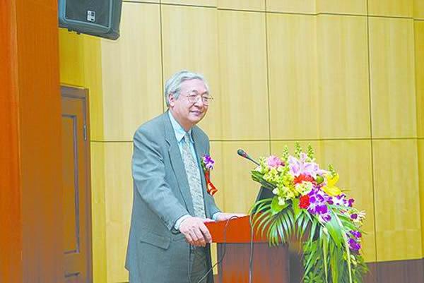 """许智宏院士:中国植物科学迎来""""硕果期"""""""