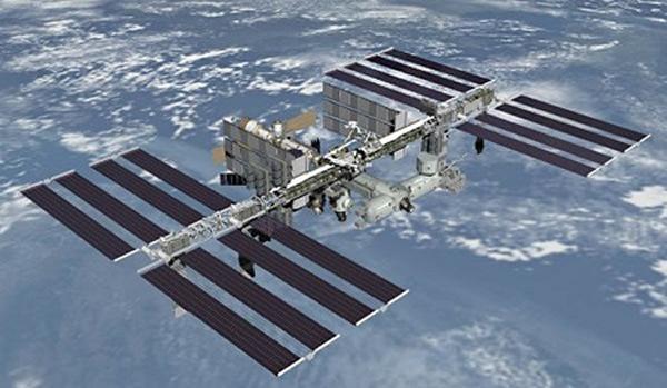 国际空间站两名俄罗斯宇航员将于当地时间19日走出太空舱进行太空行走