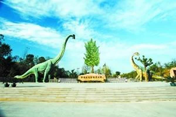 河南西峡恐龙蛋化石数量、种类居世界之首_注册送300试玩金可提现