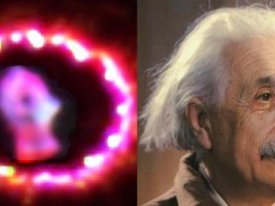 美国科学家质疑爱因斯坦光速理论出错