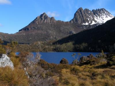 联合国拒绝澳大利亚缩减塔斯马尼亚世界遗产