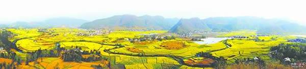 贵州绥阳双河洞国家地质公园