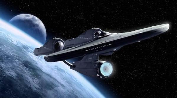 《星际迷航》中的许多科技正在变成现实
