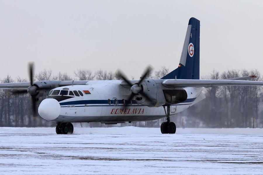 """1998年12月29日, Jaffna-Palaly飞科伦坡,印尼狮航LN 602在斯里兰卡被塔米尔武装埃兰""""老虎""""击中,48人遇难。"""