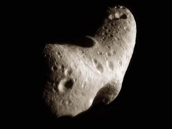 """美国宇航局""""小行星重定向计划""""是在浪费时间和金钱?"""