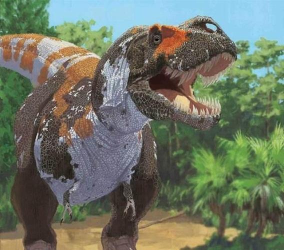 恐龙是热血还是冷血动物