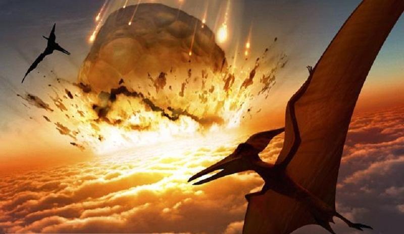 为何如此多的恐龙灭绝