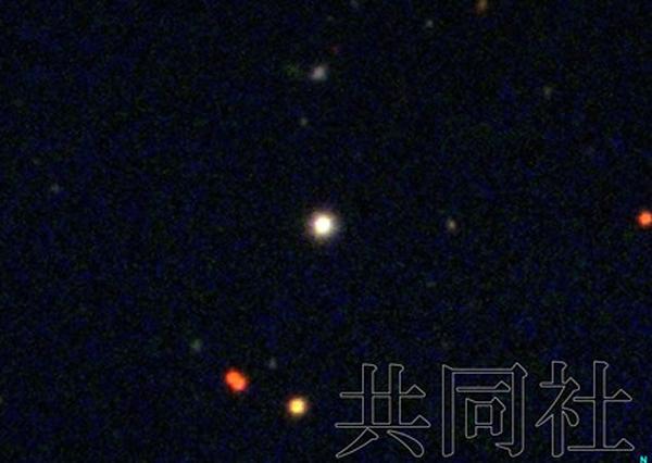 日本研究小组发现130亿岁恒星 诞生于宇宙大爆炸后不久