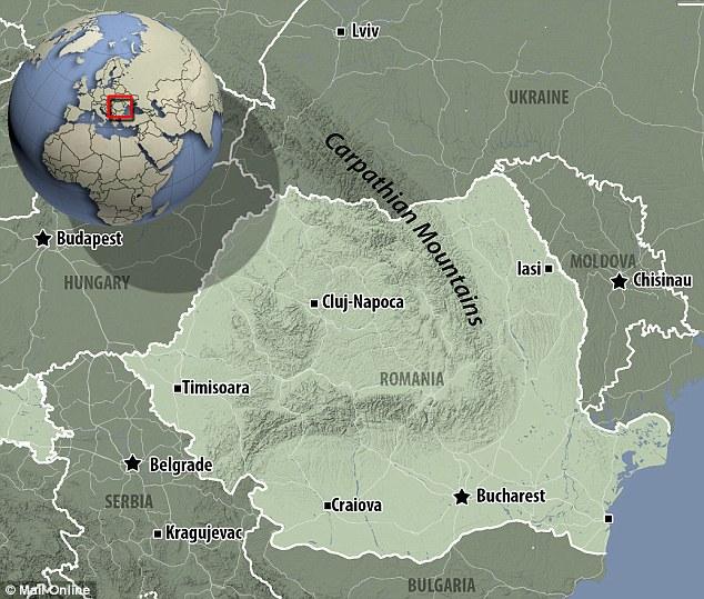 罗马尼亚洞穴中发现的人类脚印化石可能比原来设想的古老得多
