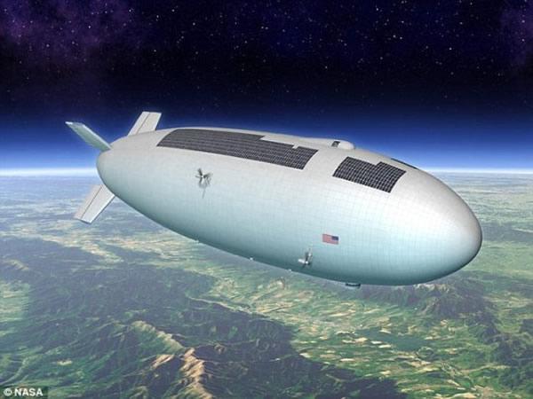 美国国家航空航天局(NASA)计划投资400万