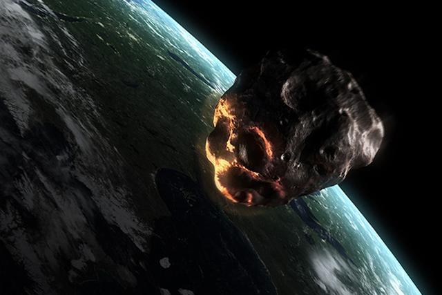 美俄或联手对抗小行星撞击地球